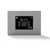 EVO - Controls for indoor hydronic units